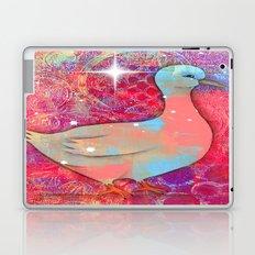 Whimiscal Duck Laptop & iPad Skin