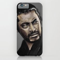 Yojimbo Slim Case iPhone 6s
