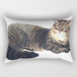 Her Majesty Rectangular Pillow