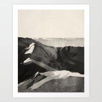 colorado Art Prints featuring Colorado by Carol Cornils