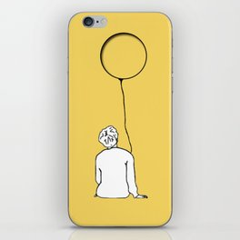 BTS Jimin 'Serendipity' Design iPhone Skin