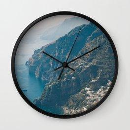 Italy 32 Wall Clock