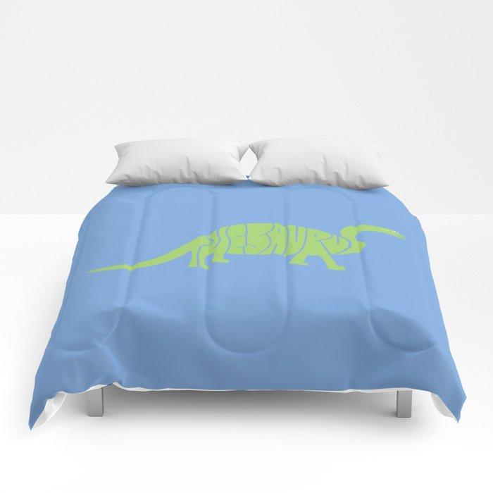 Thesaurus Comforters
