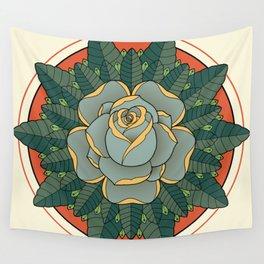 Mandala 1 Wall Tapestry