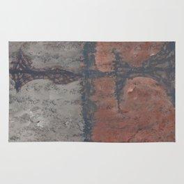 2017 Composition No. 40 Rug