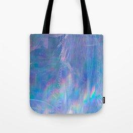 Rainbow Portal! Tote Bag