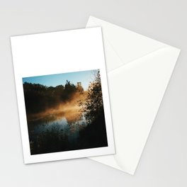 Commit To Being Stationery Cards