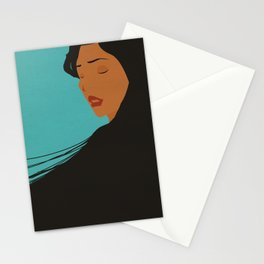 Pocahontas Stationery Cards
