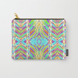 Light Dance Ripple edit Carry-All Pouch