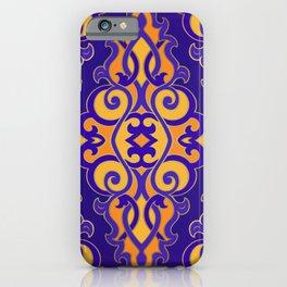 Arabic, Iranian, Art iPhone Case