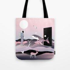 Wildest Dream Tote Bag
