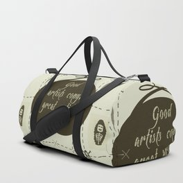 Picasso - Steal Duffle Bag