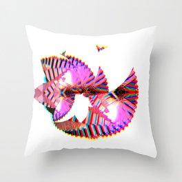 Rubicon Throw Pillow