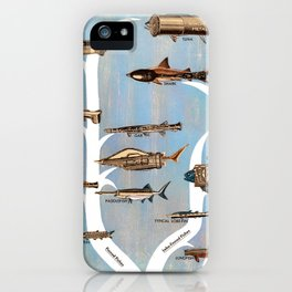 This One is for My Dad iPhone Case