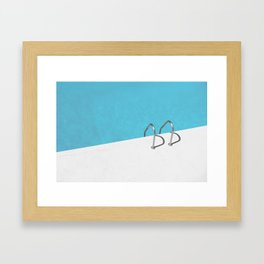 Endless Summer II Framed Art Print
