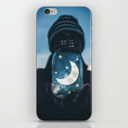 Moon Jar by GEN Z iPhone Skin