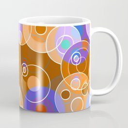 Hot Bubbles Coffee Mug