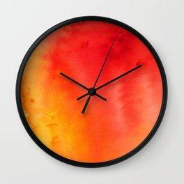 Abstract No. 259 Wall Clock