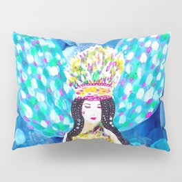 High Priestess Pillow Sham
