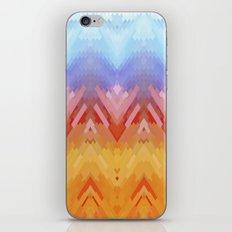 SXYellow iPhone & iPod Skin
