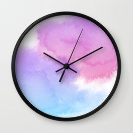 _INTUITION Wall Clock