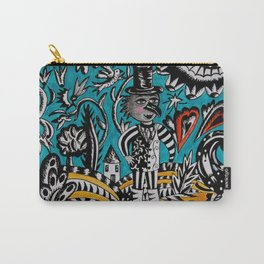 Fantastical Journey Carry-All Pouch