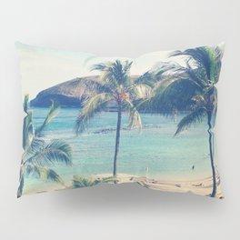 Hanauma Bay Pillow Sham