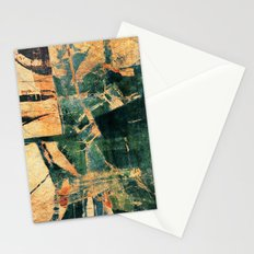Day in Africa Stationery Cards