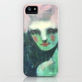 Softly (despacito) iPhone Case
