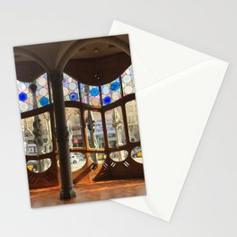 gaudi Stationery Cards
