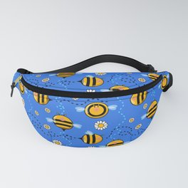 boo(bees) boob bees Fanny Pack
