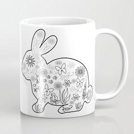 March Hare Coffee Mug
