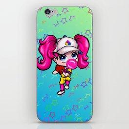 Yumyum Bubblegum iPhone Skin