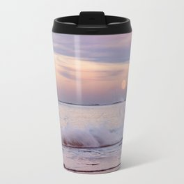 Reaching for the moon Travel Mug