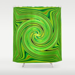Racing.... Shower Curtain