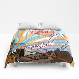 Dave Brubeck Comforters