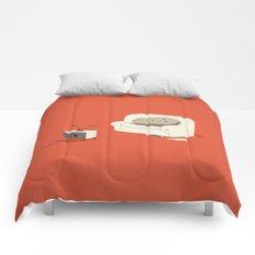 Couch Potato Comforters