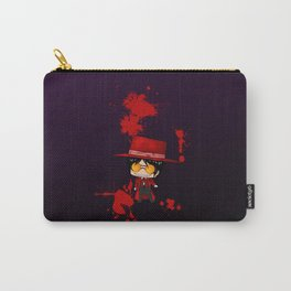 Chibi Alucard Carry-All Pouch