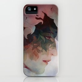 Mother, Make Me iPhone Case