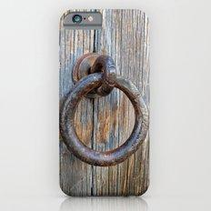 003 iPhone 6s Slim Case