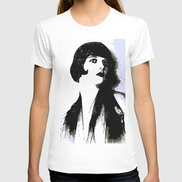 LOUISE BROOKS:  MY LOVE IS ALL I HAVE TO GIVE T-shirt