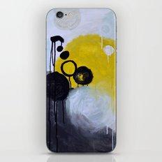 Etude No. 1 iPhone & iPod Skin
