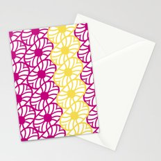 Deco Dance  Stationery Cards