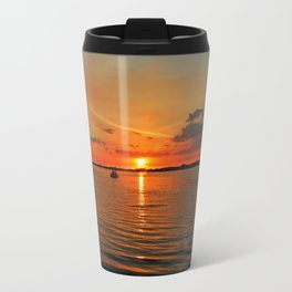 Grasping at Memories Travel Mug