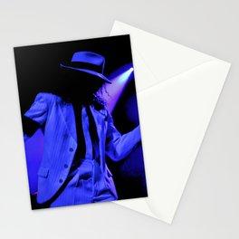 Annie Are You Okay? (MJ) Stationery Cards