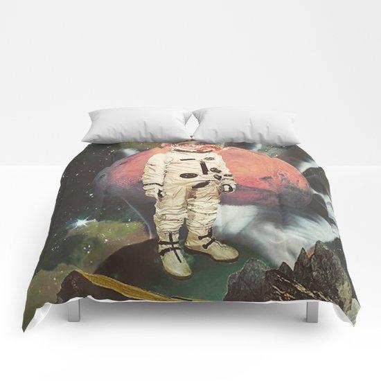 Astronutics Comforters