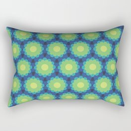 Groovilicious Rectangular Pillow