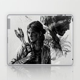 The Last of Us Part II Laptop & iPad Skin