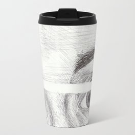 Billy #1 Travel Mug