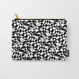 Skank Black Carry-All Pouch